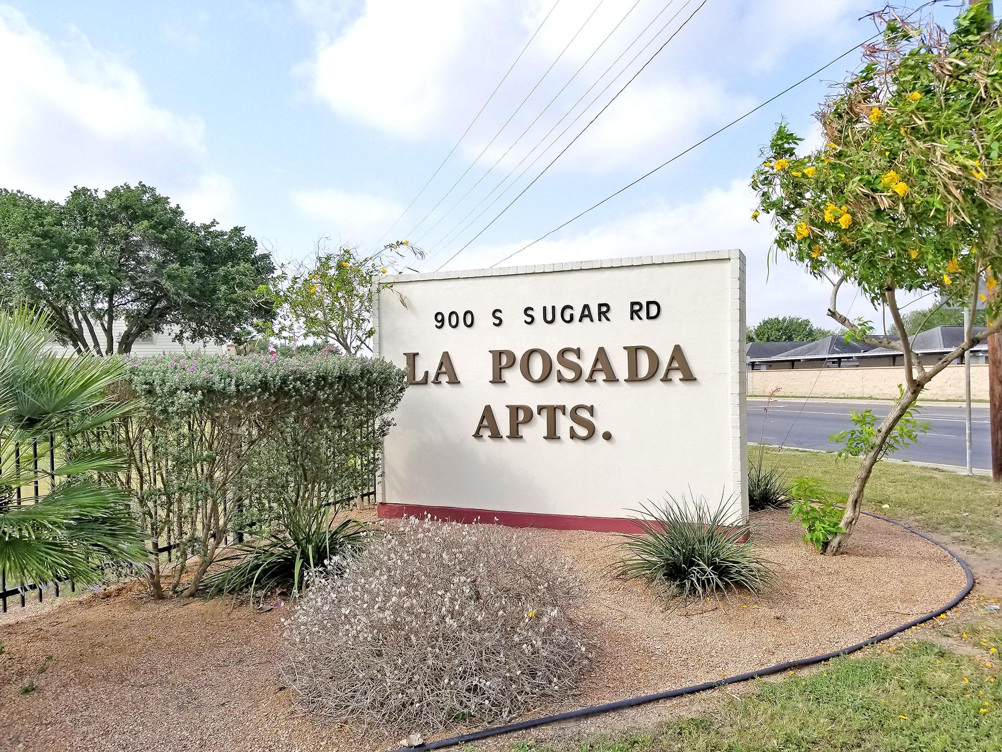 La Posada Apts